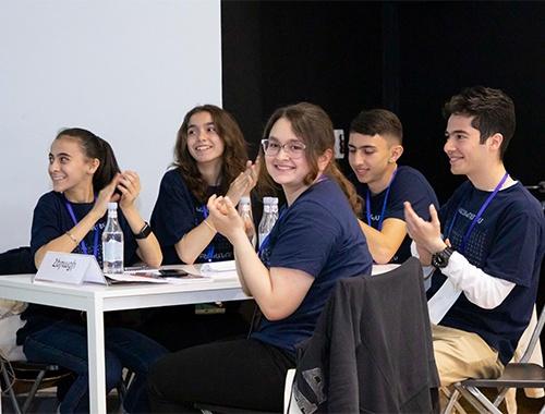«Այբ» կրթական հիմնադրամի պաշտոնական կայքի պատրաստման և դիզայնի մշակման տեխնիկական առաջադրանք