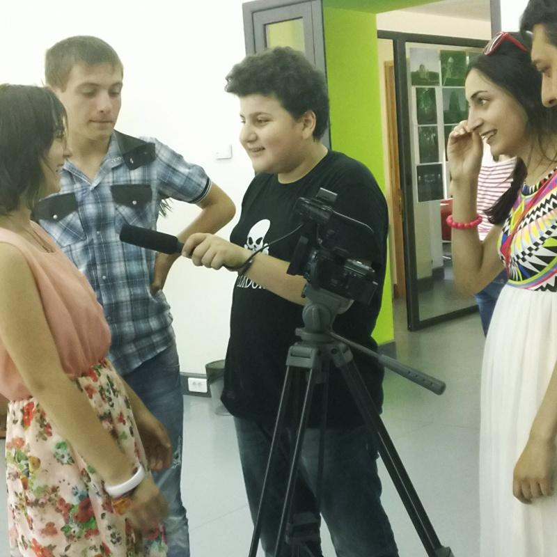 Summer Media School